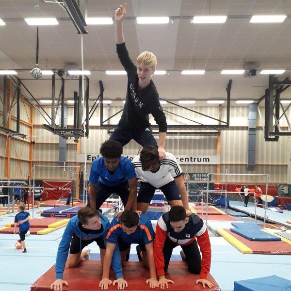 Matterhorn coaching