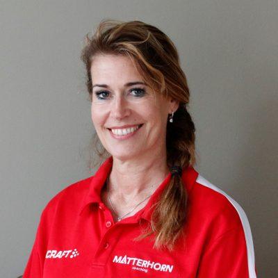 Ingrid Huitema